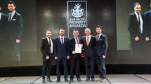 MSSM Associates receive 5 Star International Property Award