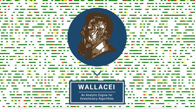 Wallacei Plugin Website Launch
