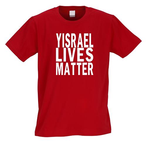 Yisrael Lives Matter