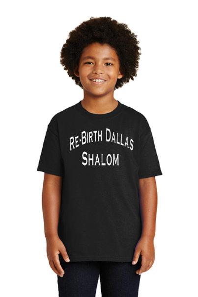 Re-Birth Dallas Youth Shirt