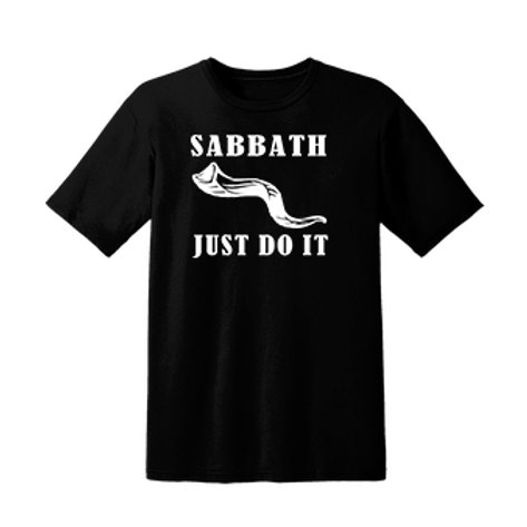 "Sabbath w/Shofar ""Just Do It"""