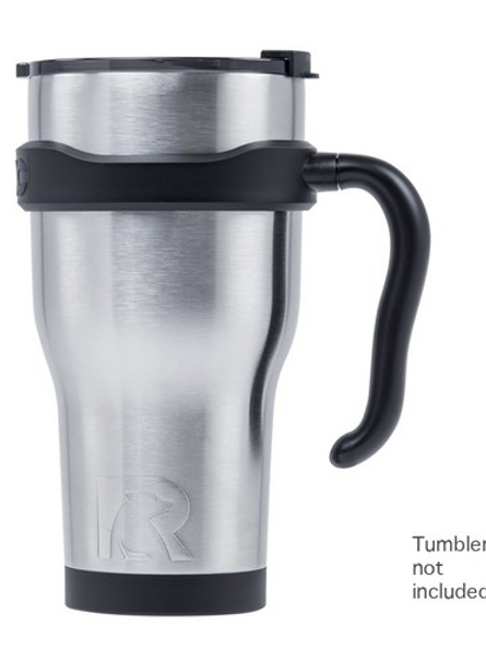 RTIC Tumblers - Stainless Steel
