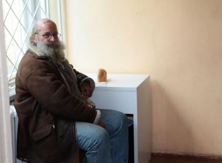 Music on a Mission! (1) Sasha's Shelter, Belarus 2018
