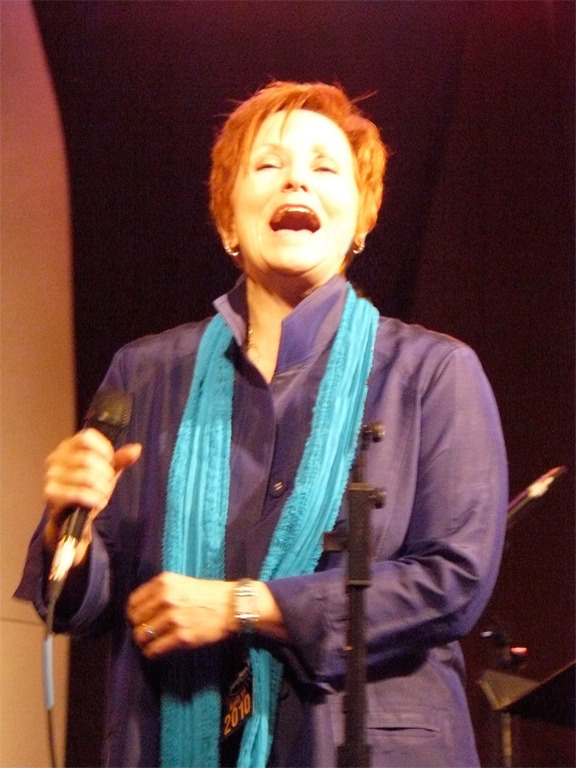 Vicki McDermitt