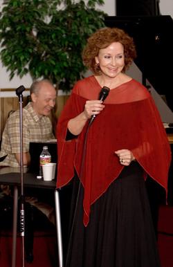 Vicki and Russ Schmidt