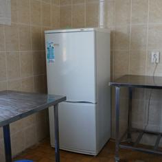 New Refrigerator for Meds