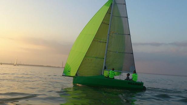 GT6 Sportsboat