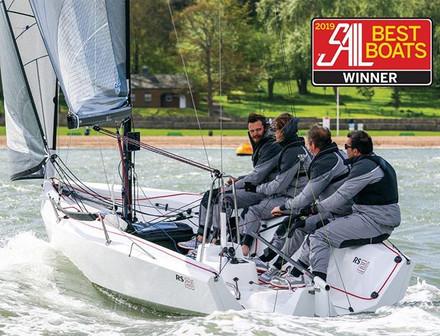 2019 Best Boat Winner