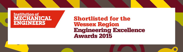 iLC - Wessex Region's engineering excellence