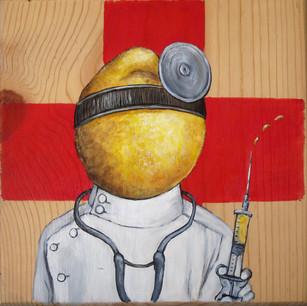 🔴 Lemon Aid - Sold