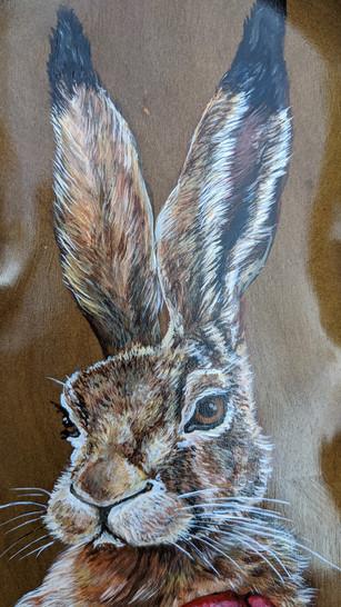 Hare Raiser
