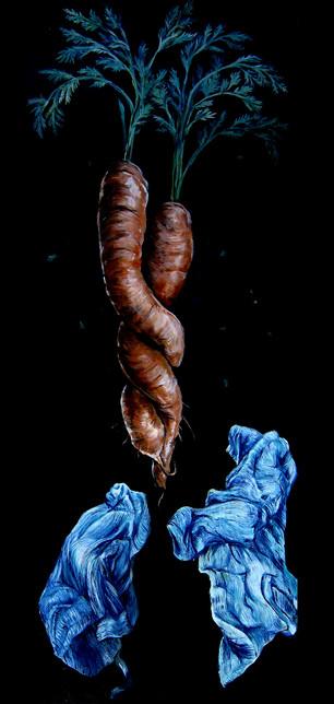 Carrots Carress