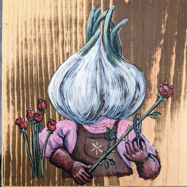 🔴 Stinking Rose - Sold