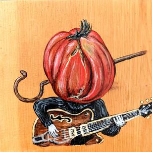 Tomato Guitar