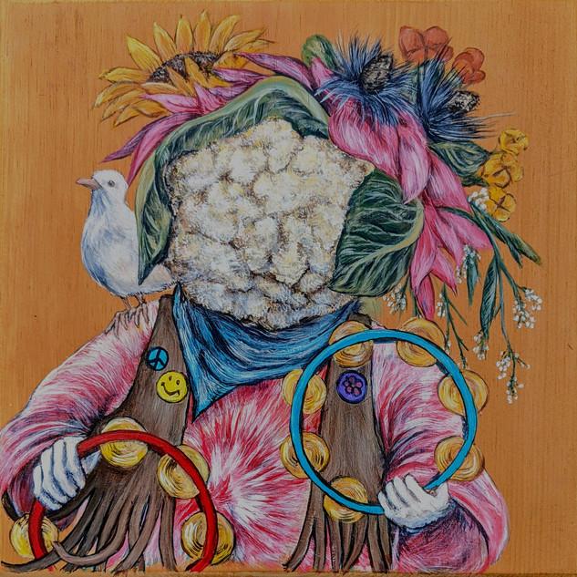 Cauliflower Child