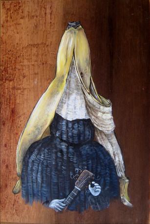 🔴 Banana Blues - Sold
