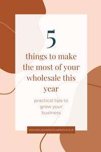 5 actions to grow your wholesale, small business, retail and buying, buying, selling, business growth advice