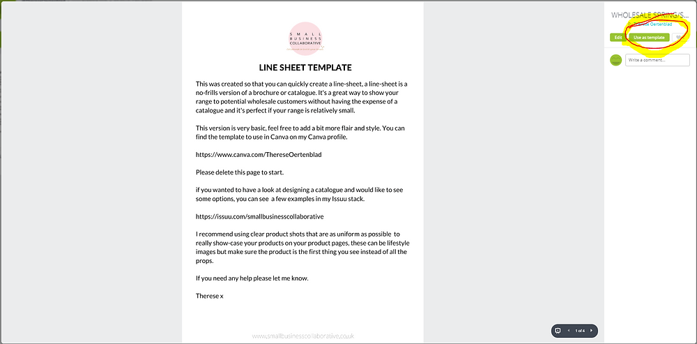 Line Sheet Template Free from static.wixstatic.com
