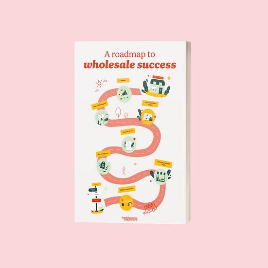 A Roadmap to wholesale success - digital download