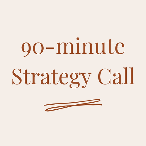 90-minute ActivationCall