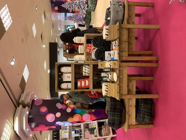 Bentalls Christmas Shop - pet range