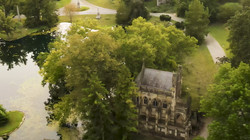 Spring Grove Cemetary and Arboretum