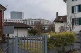 Zürich - Randbilder