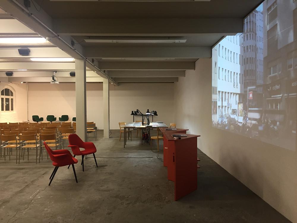 animata.ch @ Architektur Forum Ostschweiz
