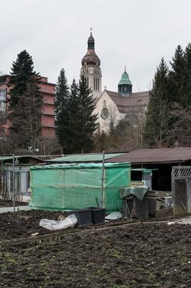 Sankt Gallen Ost