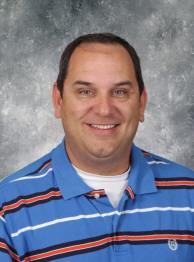 Mr. Van Gilder