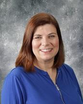 Ms. Harper - Math Specialist