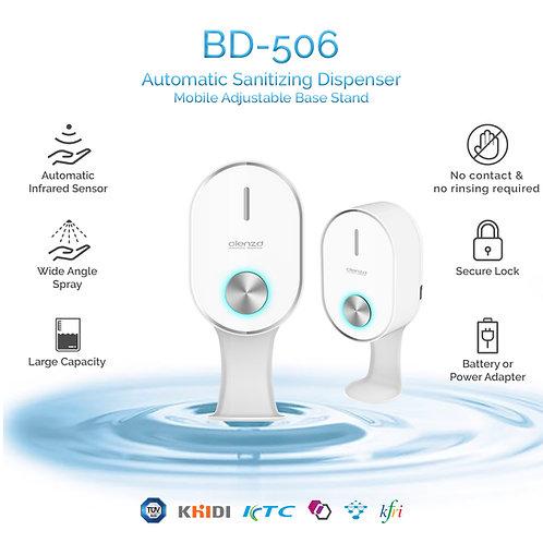 BD-506 Dispenser + Free 5L Clenzd