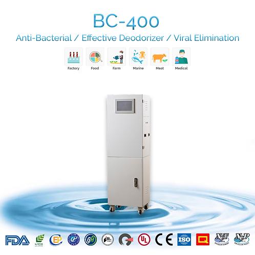BC-400 Electrolyzer