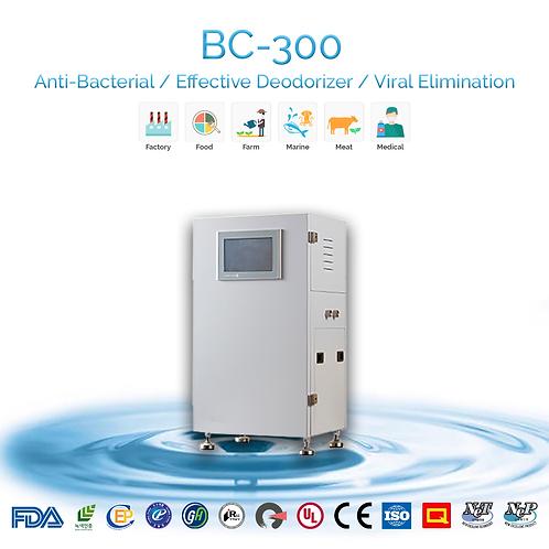 BC-300 Electrolyzer