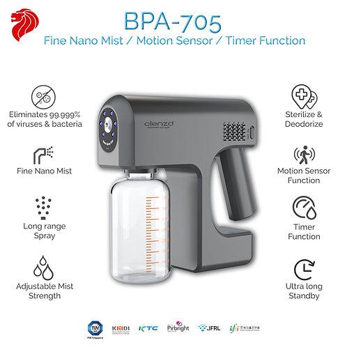 BPA -705 + 5L of Clenzd