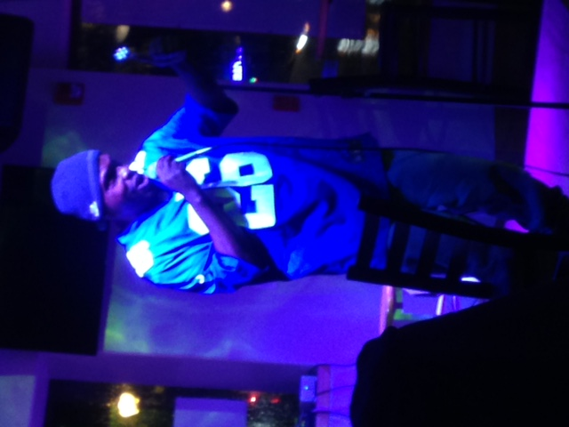 Greg Bensen aka DJ Phathead