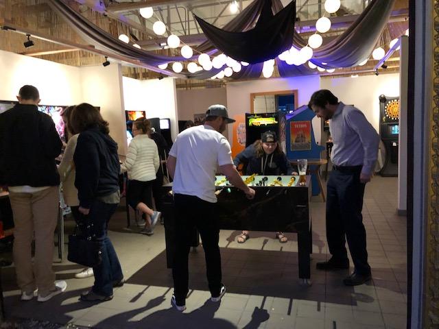arcadeopeningnight