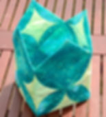 Japanse Folded Patchwork