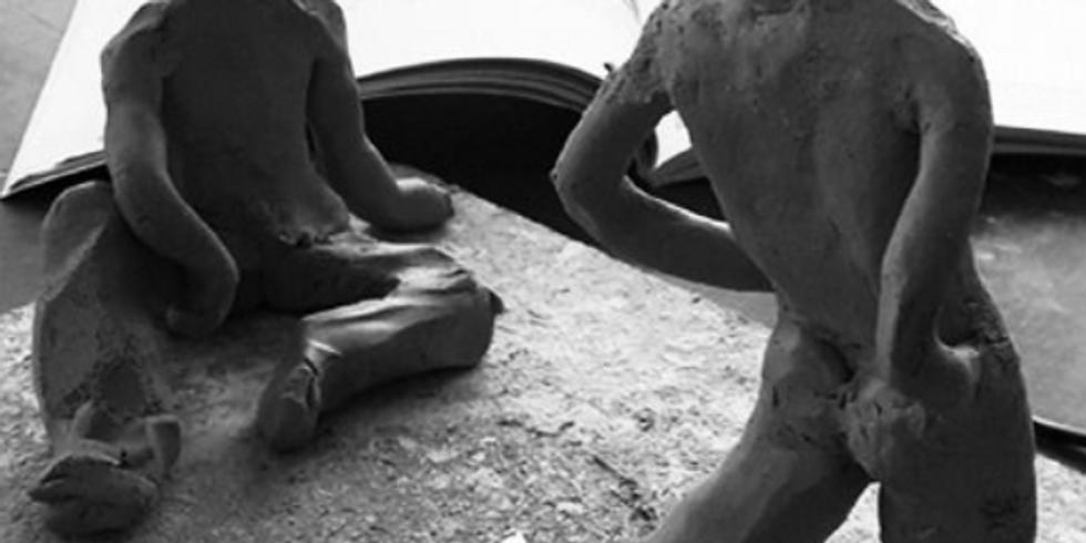 """Atelier art-thérapie - Modelage : """"Corps & Image de Soi"""""""