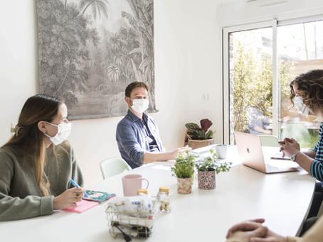 Entreprises, pourquoi délocaliser vos réunions est une bonne idée !