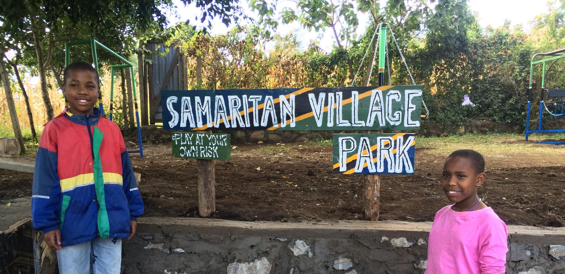 Samaritan Village Park