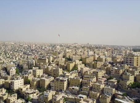 مؤتمر الرابطة العربية  لجمعيات الروماتيزم-الأردن 2020