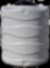 الخزانات الاسطوانية من المتحدة للحاويات البلاستيكة