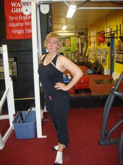 Lori After Photo