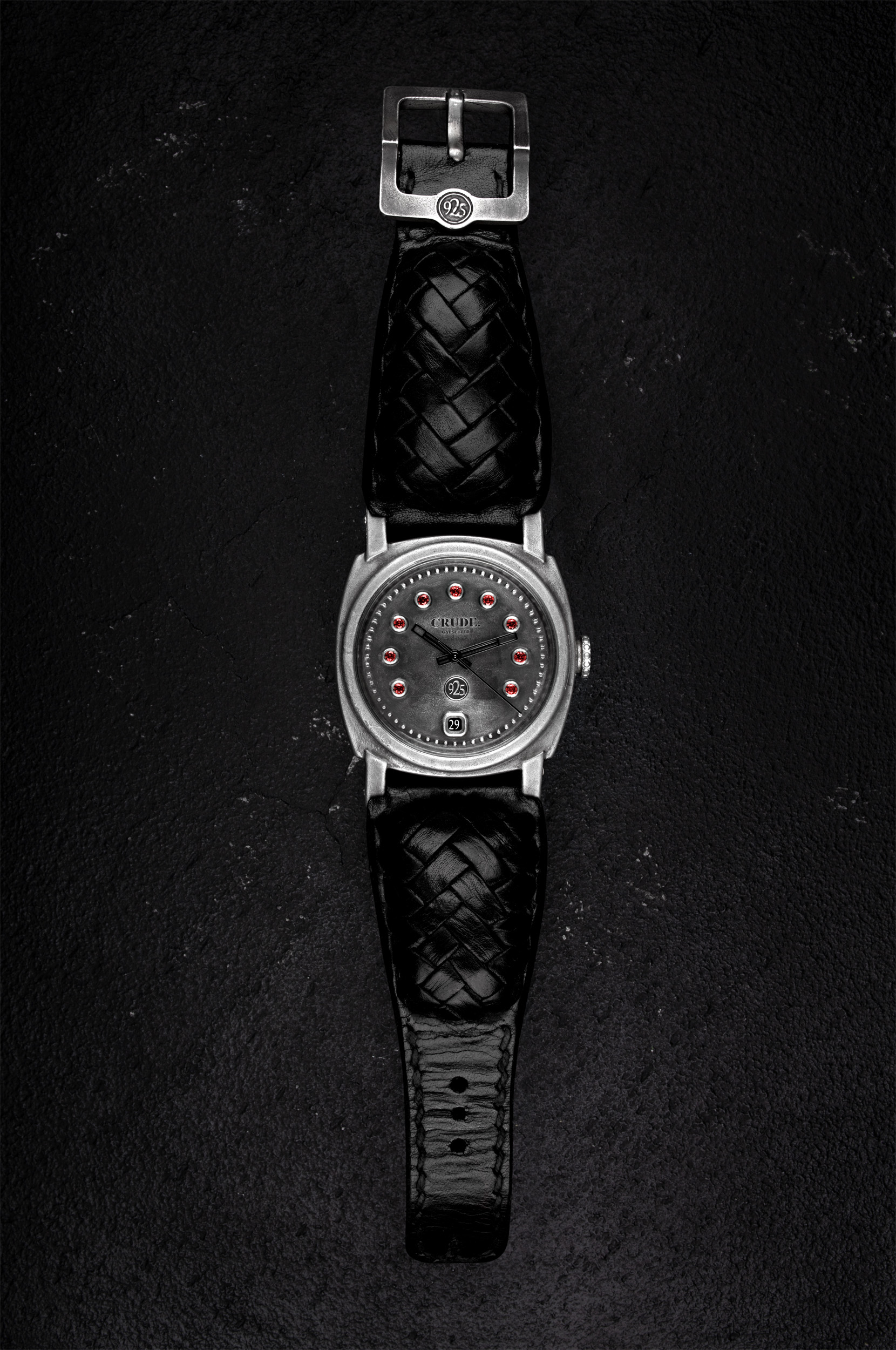 crude-red-cherry-diamond-watch-dial