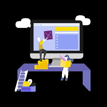 One Computers Tech - Website Design.png