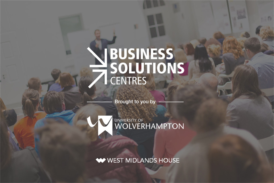 Business Solutions Centres Startup Seminar
