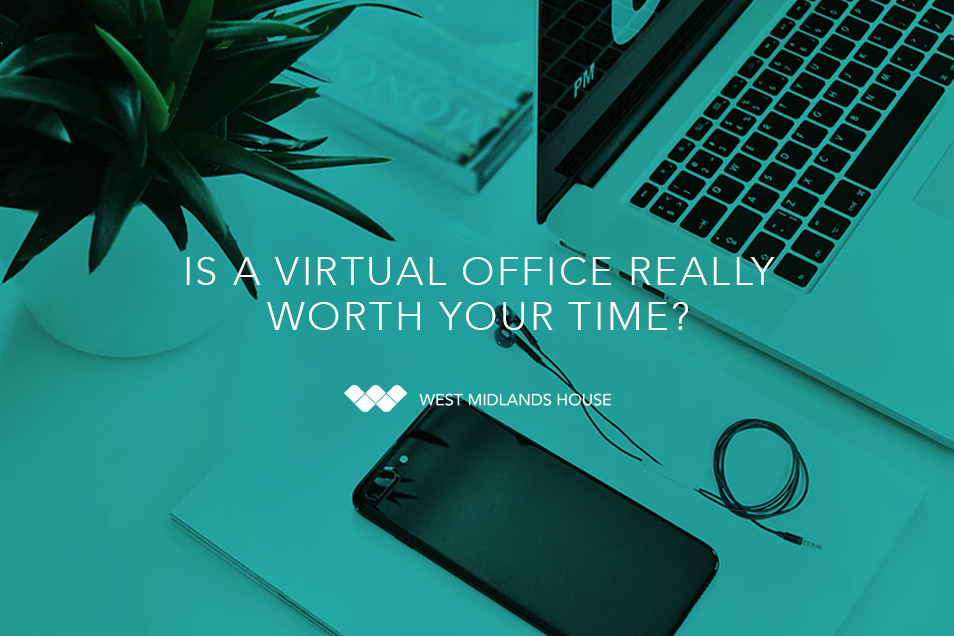 Is a Virtual Office really worth your time?