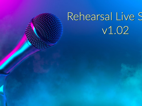RLS Version 1.02 is live!