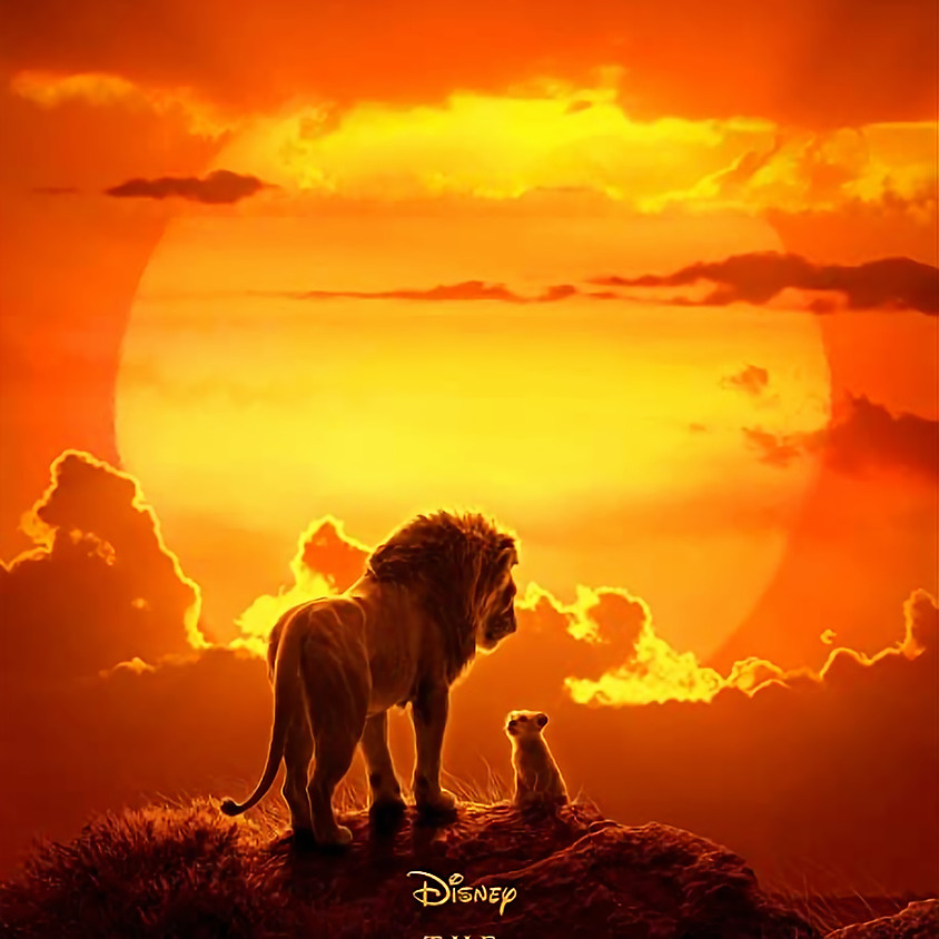 The Lion King (G)